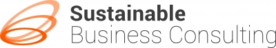 Logo for Sustainable Business Consulting
