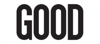 Logo for GOOD Media Group