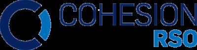 Logo for COHÉSION RSO