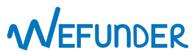 Logo for Wefunder