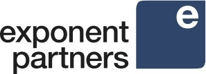 Logo for Exponent Partners