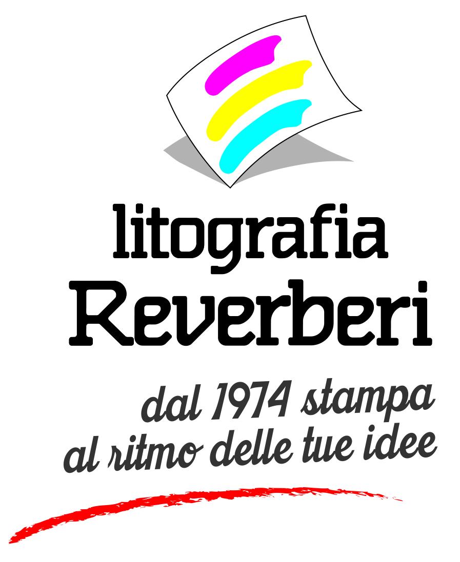 Logo for LITO REVERBERI DI REVERBERI ..