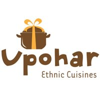 Logo for Upohar LLC