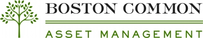 Logo for Boston Common Asset Management LLC