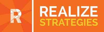 Logo for Realize Strategies