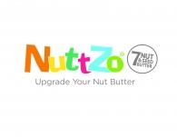 Logo for NuttZo