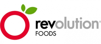 Logo for Revolution Foods