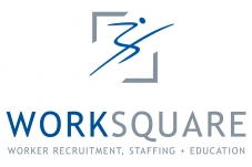 Logo for WorkSquare