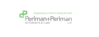 Logo for Perlman and Perlman, LLP