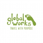 Logo for Global Works