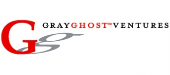 Logo for Gray Ghost Management & Operations LLC dba Gray Ghost Ventures