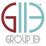 Logo for Group 113