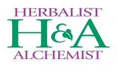 Logo for Herbalist & Alchemist