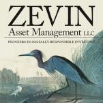 Logo for Zevin Asset Management