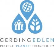 Logo for Gerding Edlen
