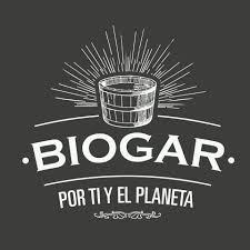 Logo for Biogar