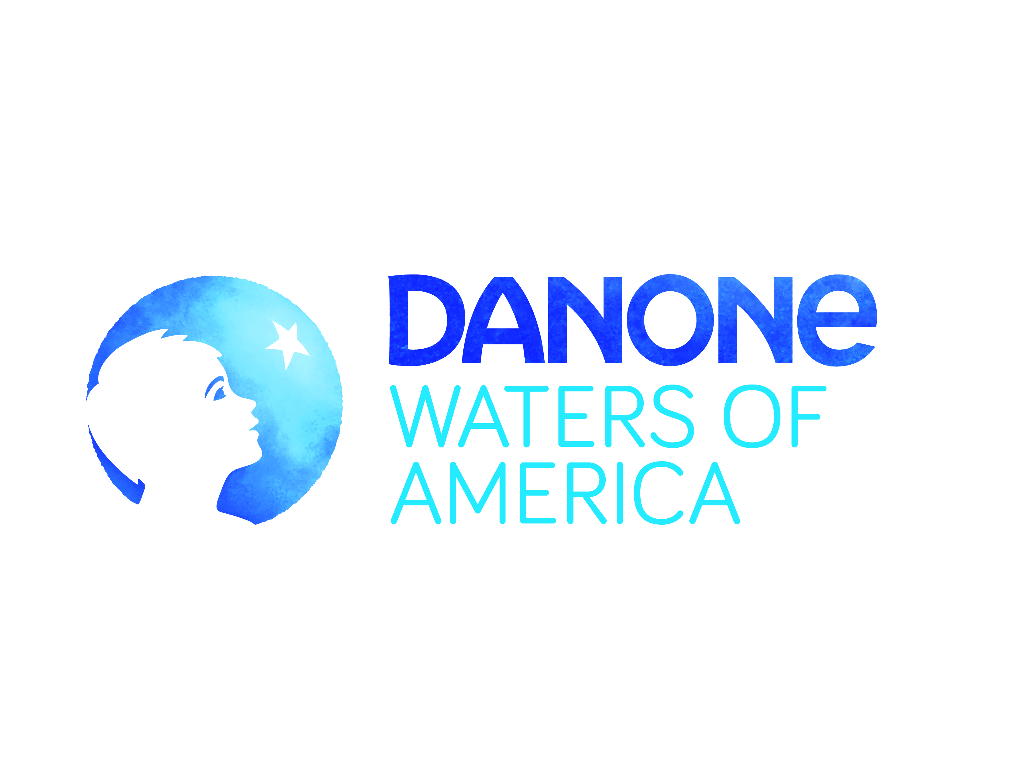 Logo for Danone Waters of America, Inc.