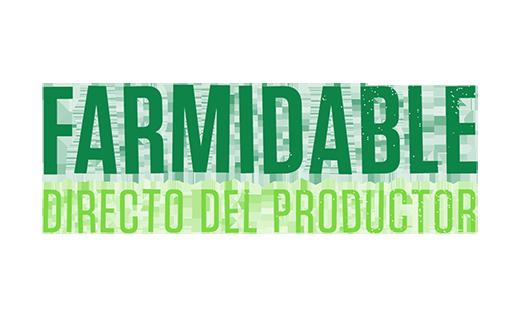 Logo for Farmidable