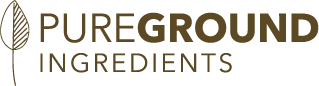 Logo for Pure Ground Ingredients