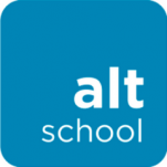 Logo for AltSchool, PBC