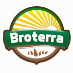 Logo for Broterra