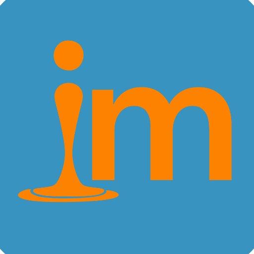 Logo for Impact Marathon Series