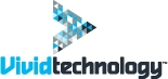 Logo for Vivid Technology