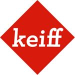 Logo for keiff kefir ltda