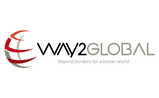 Logo for Way2Global Srl SB