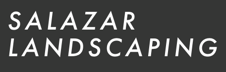Logo for Salazar Landscaping