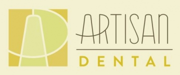 Logo for Artisan Dental, LLC