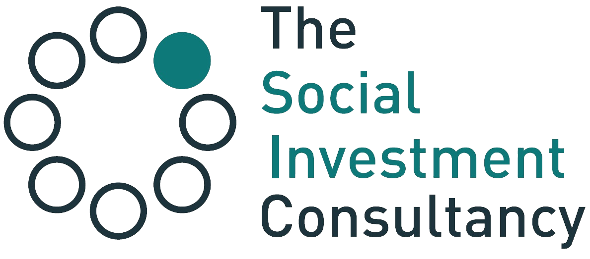 Logo for The Social Investment Consultancy
