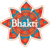 Logo for Bhakti Chai