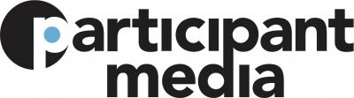 Logo for Participant Media