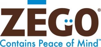 Logo for ZEGO
