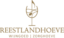 Logo for Wijngoed en Zorghoeve de Reestlandhoeve v.o.f.