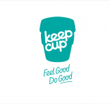 Logo for KeepCup