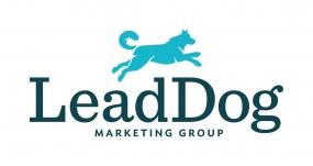 Logo for LeadDog Marketing Group Inc.