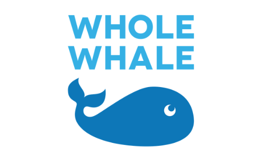 Logo for Whole Whale