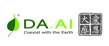 Logo for DA.AI Technology
