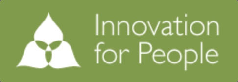 Logo for Innovation for People