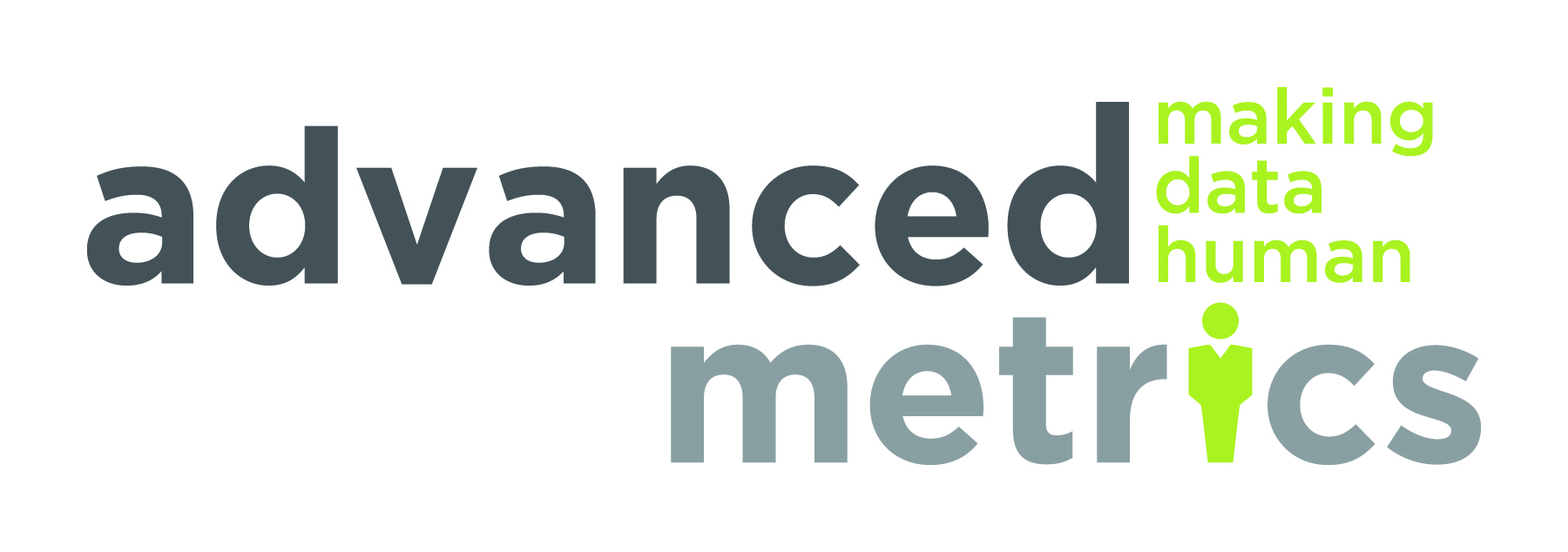 Logo for Advanced Metrics
