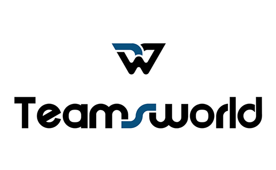 Logo for Teamsworld Innovation Inc.