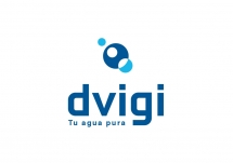 Logo for DVIGI