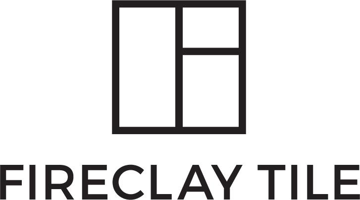 Logo for Fireclay Tile