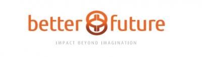 Logo for Better Future