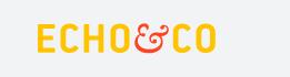 Logo for Echo&Co