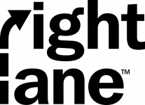 Logo for Right Lane Consulting Pty Ltd