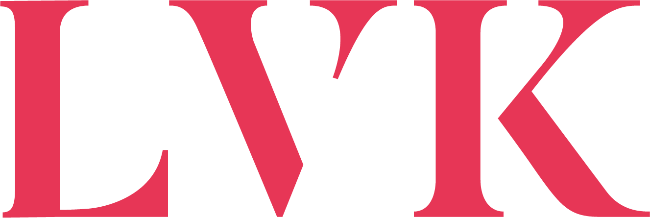 Logo for LVK Global