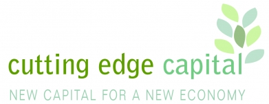 Logo for Cutting Edge Capital